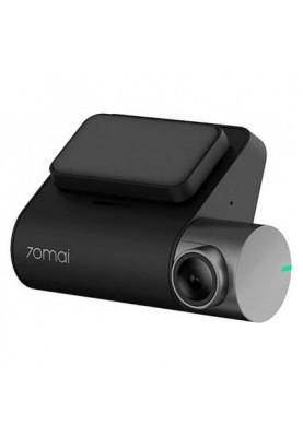 Автомобильный видеорегистратор Xiaomi 70mai Smart Dash Cam Pro (Midrive D02)