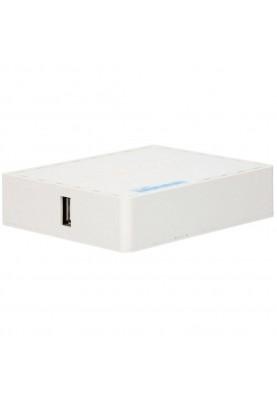 Беспроводной маршрутизатор (роутер) Mikrotik hAP ac lite (RB952Ui-5ac2nD)
