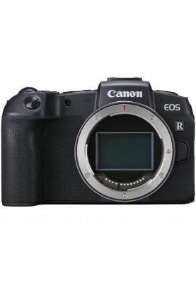 Беззеркальный фотоаппарат Canon EOS RP + MT ADP EF-EOSR (3380C041)