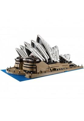 Блочный конструктор LEGO Creator Сиднейский оперный театр (10234)