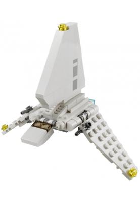 Блочный конструктор LEGO Imperial Shuttle (30388)