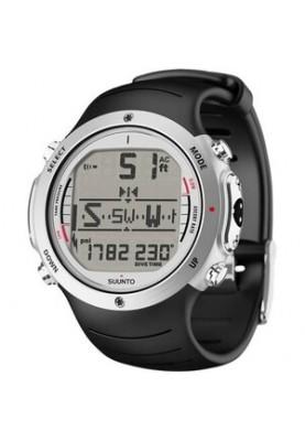 Декомпрессиметр Suunto D6i Elastomere Watch (SS018402000)