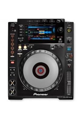 DJ USB/CD проигрыватель Pioneer CDJ-900NXS