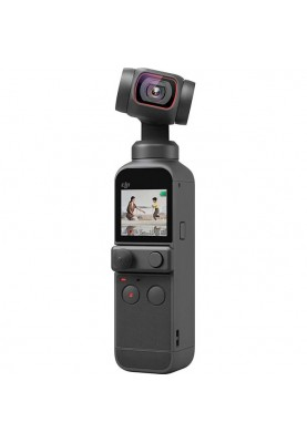 Экшн-камера DJI Pocket 2 (CP.OS.00000146.01)