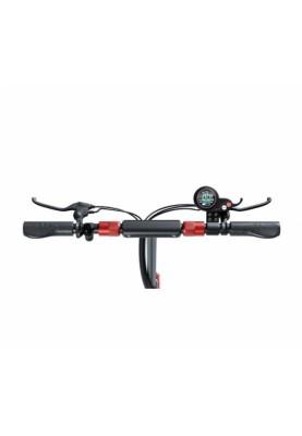 Электросамокат Motus PRO 10 (Black-red)