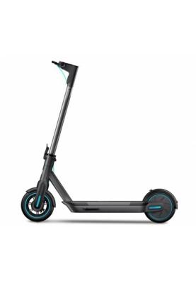 Электросамокат Motus Scooty 10 (Black-blue)