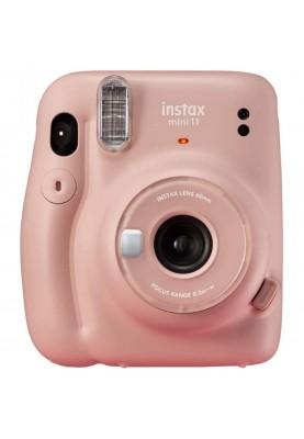 Фотокамера моментальной печати Fujifilm Instax Mini 11 Blush Pink (16655015)