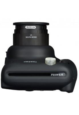 Фотокамера моментальной печати Fujifilm Instax Mini 11 Charcoal Gray (16654970)