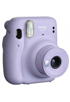 Фотокамера моментальной печати Fujifilm Instax Mini 11 Lilac Purple (16655041)