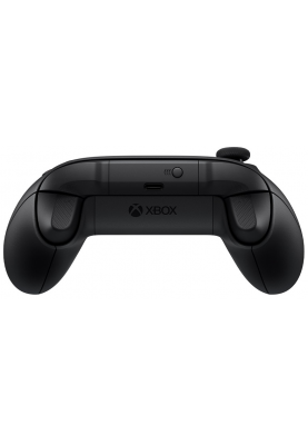 Геймпад Microsoft Xbox Series Carbon черный (QAT-00002)