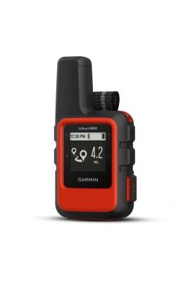 GPS-навигатор многоцелевой Garmin inReach Mini (010-01879-00)