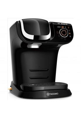 Капсульная кофеварка эспрессо Bosch TAS6502