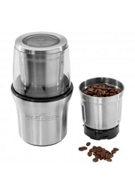 Кофемолка электрическая ProfiCook PC-KSW 1021