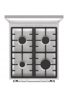 Комбинированная плита Gorenje K5142WF-B