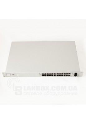 Коммутатор управляемый Ubiquiti UniFi Switch US-24-250W