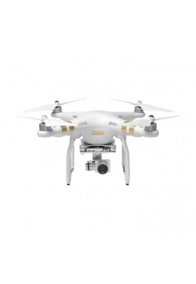 Квадрокоптер DJI Phantom 3 Pro Quadcopter