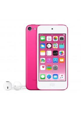 Мультимедийный портативный проигрыватель Apple iPod touch 6Gen 128GB Pink (MKWK2)