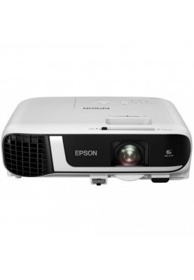 Мультимедийный проектор Epson EB-FH52 (V11H978040)