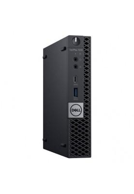 Неттоп Dell OptiPlex 7070 Micro (N004O7070MFF_UBU-08)