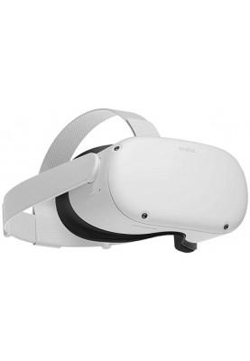Очки виртуальной реальности Oculus Quest 128GB VR Headset
