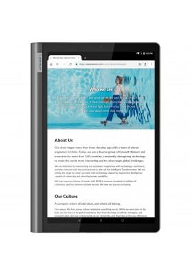 Планшет Lenovo Yoga Smart Tab YT-X705L 4/64 LTE Iron Grey (ZA530006UA)