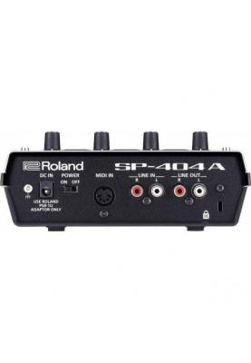 Сэмплер Roland SP-404A