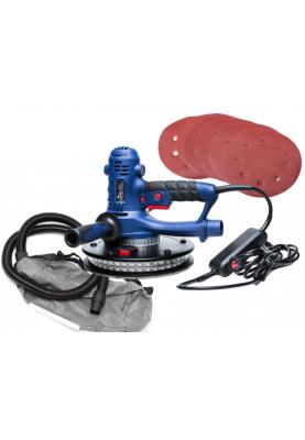 Шлифовальная машина для стен Powermat PM-DG-1400L