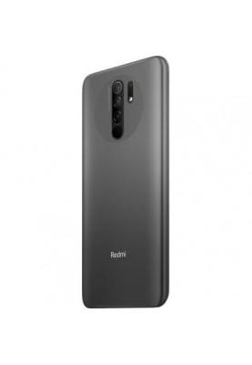 Смартфон Xiaomi Redmi 9 3/32GB Global (Carbon Gray) No NFC