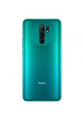 Смартфон Xiaomi Redmi 9 3/32GB Global (Ocean Green) NFC