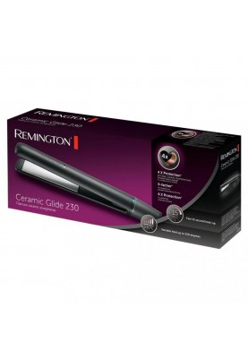 Утюжок для волос Remington CERAMIC GLIDE S3700