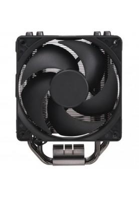 Воздушное охлаждение Cooler Master Hyper 212 Black Edition (RR-212S-20PK-R1)