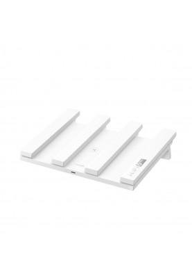 Беспроводной маршрутизатор (роутер) Huawei WIFI AX3 (Dual-core) White (53037717)