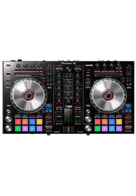 DJ контроллер Pioneer DJ DDJ-SR2 Portable Controller