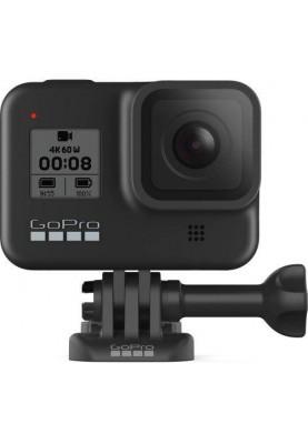 Экшн-камера GoPro HERO8 Bundle (CHDRB-801)