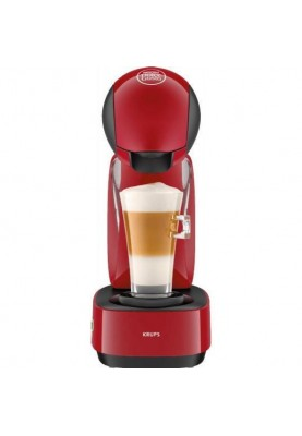 Капсульная кофеварка эспрессо Krups Dolce Gusto Infinissima KP1705