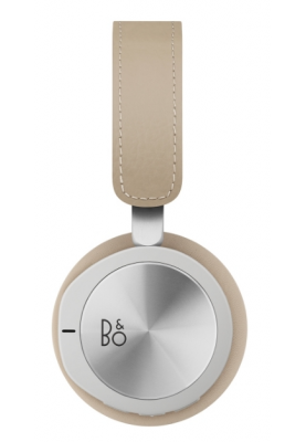 Наушники Bang & Olufsen Beoplay H8i Headphones Natural