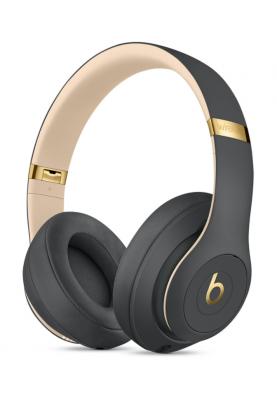 Наушники Beats Studio 3 Wireless Headphones MXJ92LL/A Grey