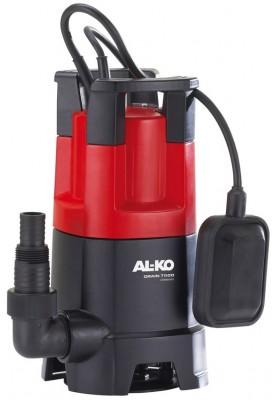 Прочный погружной насос для грязной воды AL-KO Drain 7500 Classic (112822)