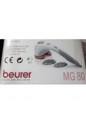 Ручной массажер Beurer MG 80