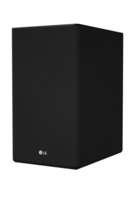 Саундбар LG SN10Y Black