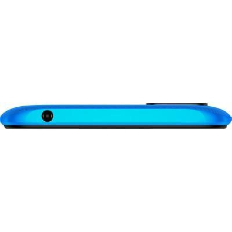 Смартфон Xiaomi Redmi 9C NFC 3/64GB Twilight Blue No NFC