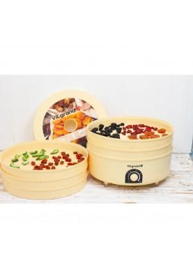 Сушилка для овощей и фруктов ViLgrand VDF52020