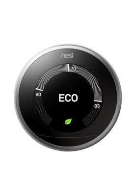 Термостат Google Nest Learning Thermostat 3nd Generation (T3007ES)