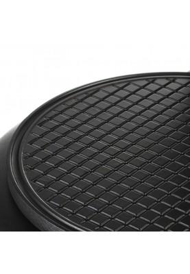 Вафельница ViLgrand VW0754C Black