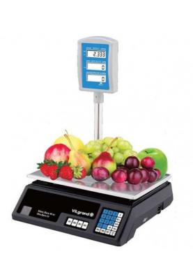 Весы для торговли ViLgrand VES6V41W