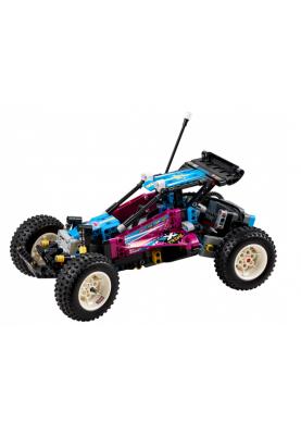 Авто-конструктор LEGO Technic Багги-внедорожник (42124)