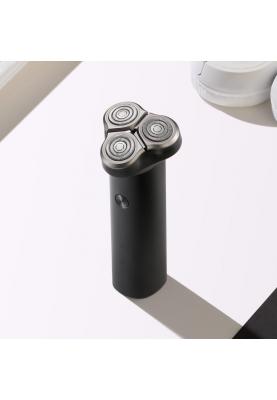 Электробритва мужская MiJia Electric Shaver S300 Black (NUN4107CN)
