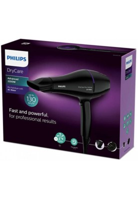 Фен Philips BHD274/00