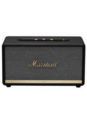 Моноблочная акустическая система Marshall STANMORE II BLUETOOTH Black (1001902)