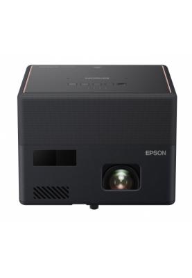Мультимедийный проектор Epson EF-12 (V11HA14040)